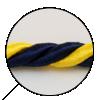 M12 Blu - Giallo