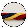 M18 Rosso - Giallo - Blu
