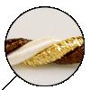 O03 Oro - Bronzo - Bianco