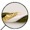 O05 Oro - Verde Militare
